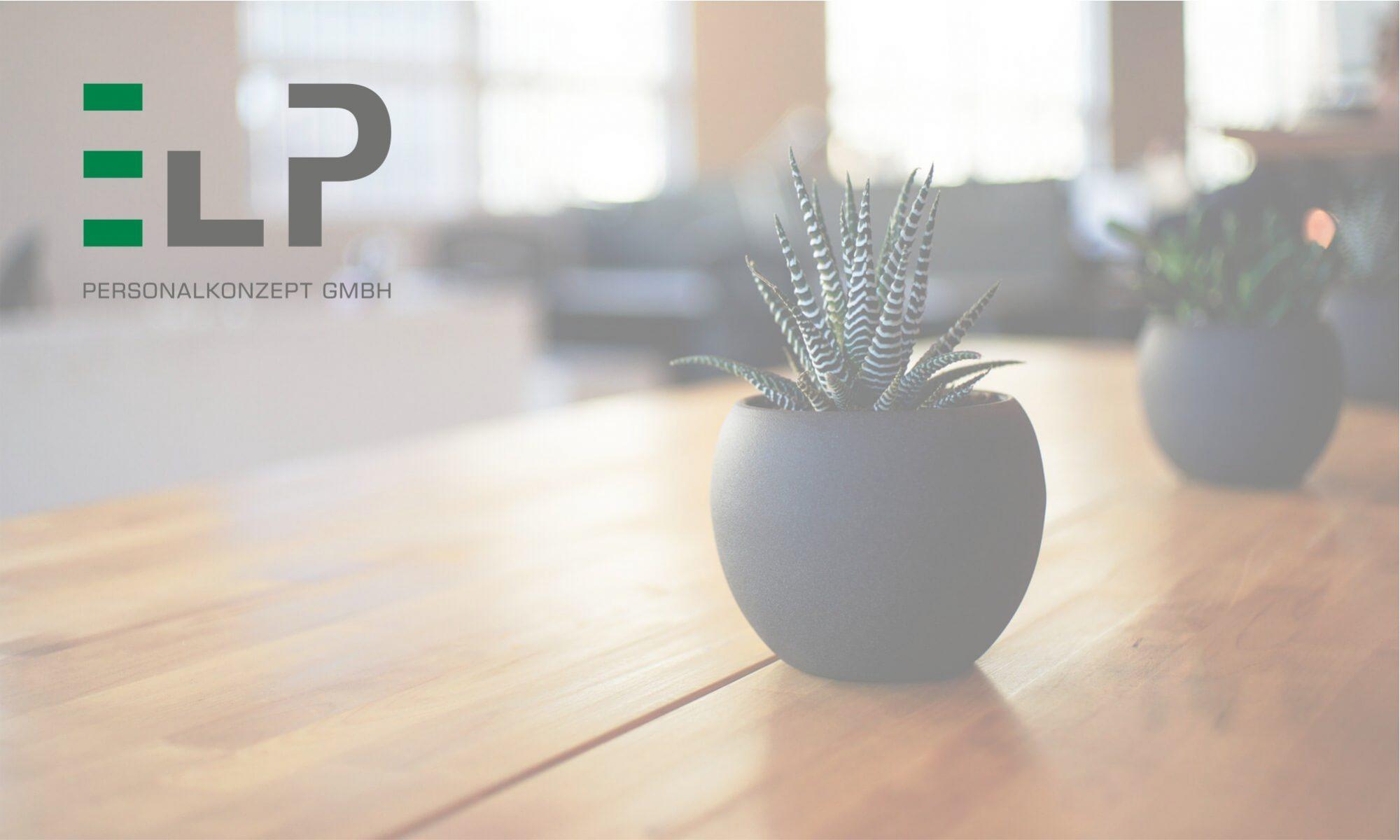 ELP Personalkonzept GmbH